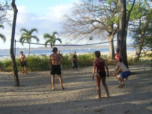 SAI_Costa Rica Volunteer (7)